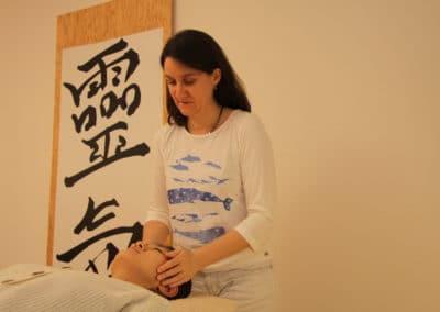 Le Reiki, un soins harmonisant