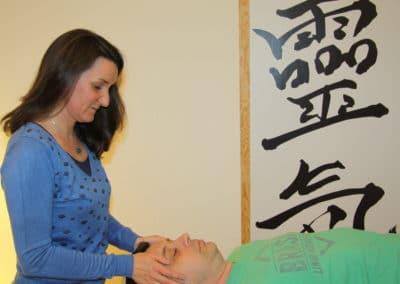 Favoriser le bien-être avec le Reiki